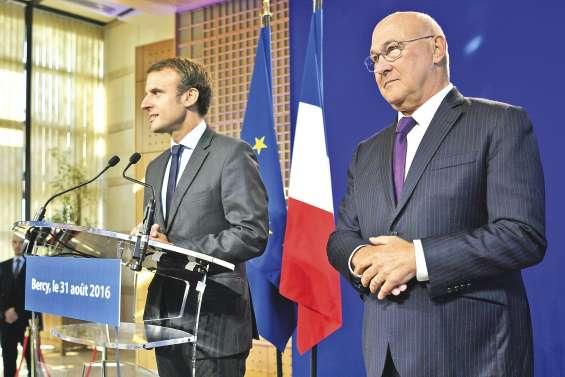 Baisse d'impôts : Bercy étudie plusieurs options