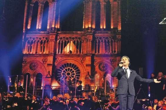 Paris prend des airs de Broadway