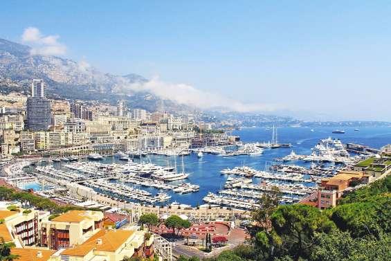 Monaco prend 6 hectares sur la mer