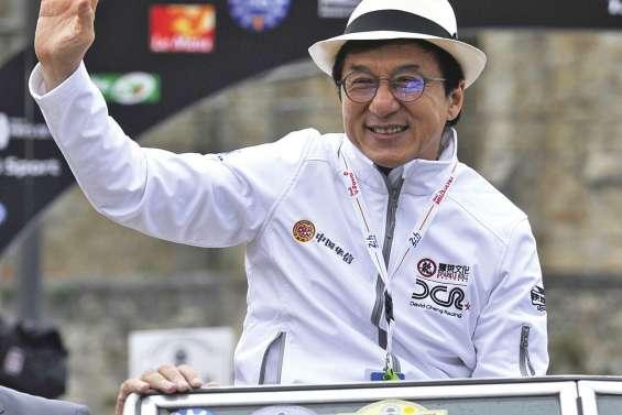 Jackie Chan va recevoir un Oscar d'honneur