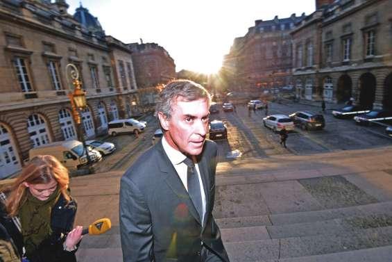 Jérôme Cahuzac de nouveau face aux juges
