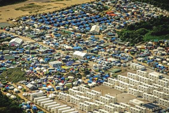 Calais aussi va avoir son mur