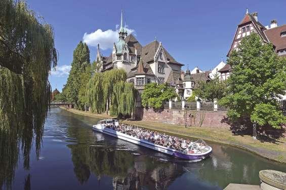 Strasbourg veut faire classer la Neustadt