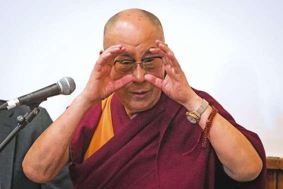 Semaine dense au menu du dalaï-lama