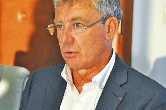 « BPI France est là pour entraîner  le système bancaire »