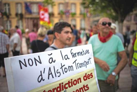 Il faut sauver Alstom