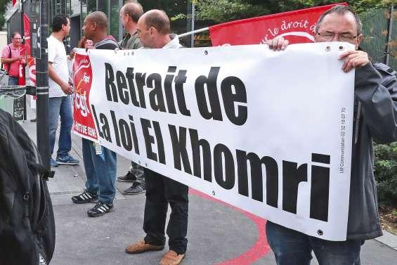 Grève contre la loi Travail : quelques perturbations