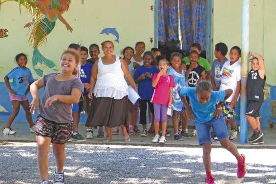 Un nouveau temps du midi ludique et bénéfique pour les enfants