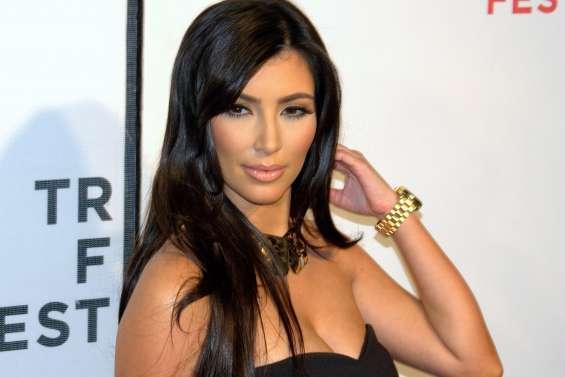 Kim Kardashian agressée dans un hôtel à Paris