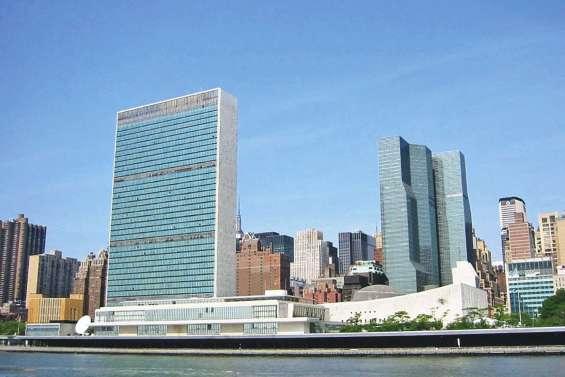 La décolonisation au menu de l'ONU