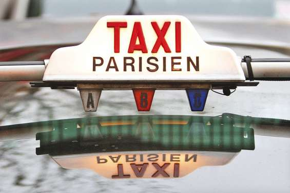 Taxis : la plateforme qui concurrence Uber
