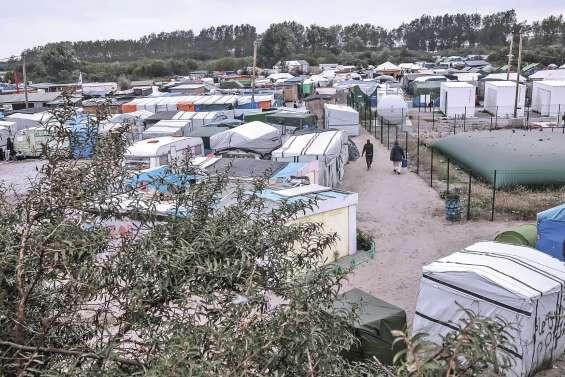 Quatorzième mort de migrant à Calais