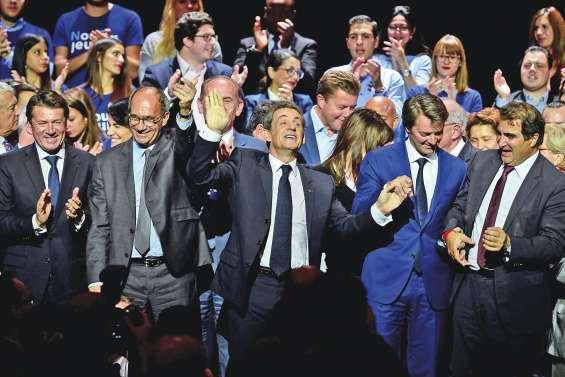 Sarkozy et l'« élite pour qui tout va bien »