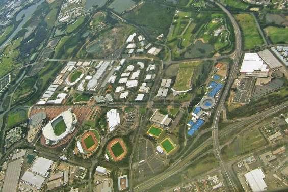 Sydney : redynamiser l'Olympic Park