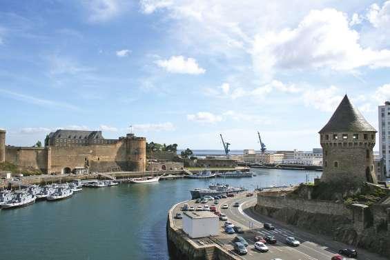 Brest lance le Campus mondial de la mer