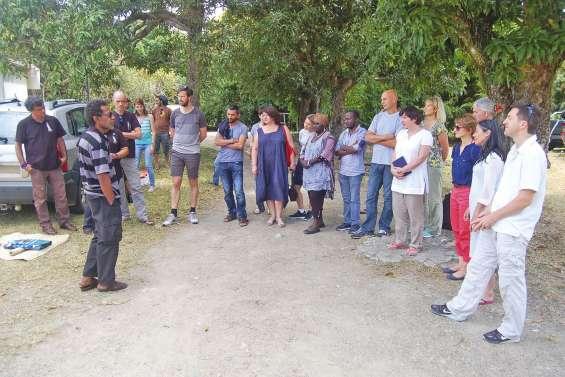 Festival Ânûû-rû Âboro : les réalisateurs sont à Poindimié