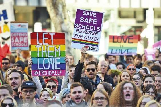 Mariage gay : le projet de référendum contré