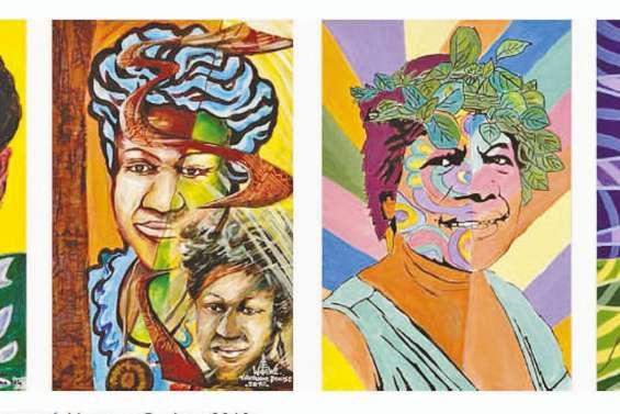 Des artistes kanak à l'honneur