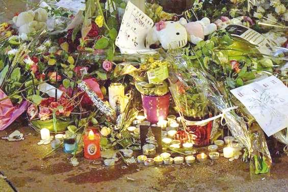 Attentat de Nice : la cérémonie reportée en raison des intempéries