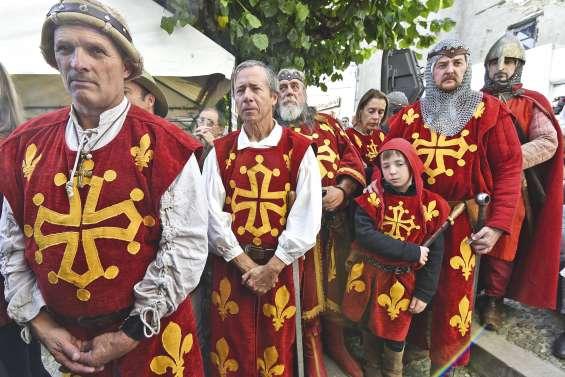 « Nous demandons pardon aux Cathares »