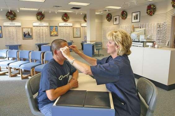 Opticiens : les patients vont y voir plus clair