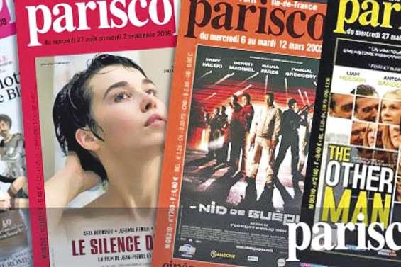 Pariscope disparaît des kiosques