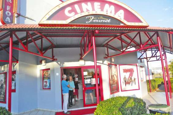 Le festival Ânûû-rû Âboro au cinéma