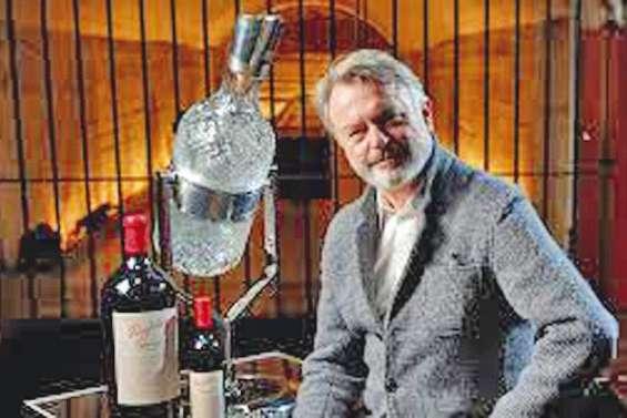 Un verre entre amis à 17 millions de francs