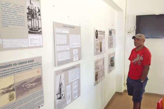 Alleyron et Gally-Passebosc sont exposés à Kuto