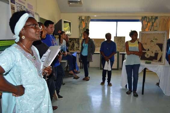 Un concentré d'Océanie au lycée agricole
