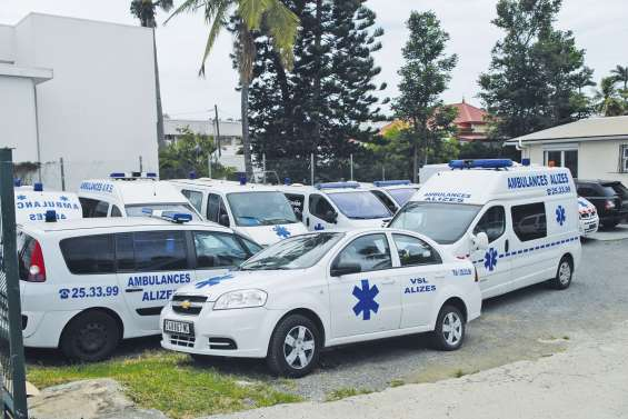 Ambulanciers : un accord qui sent la discorde