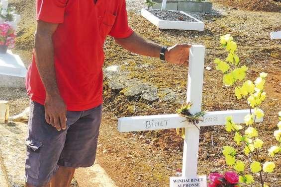 La mémoire préservée  d'un poilu de Hienghène