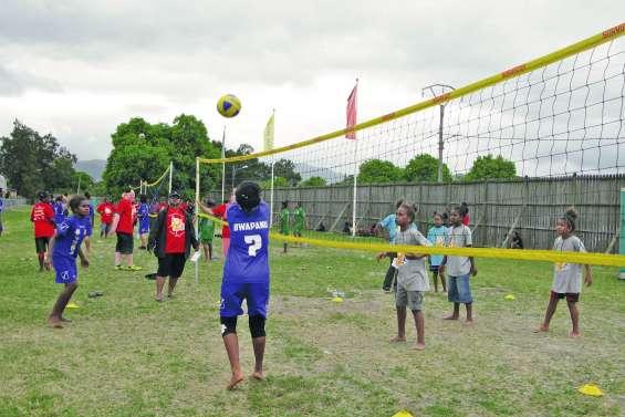 Ponérihouen vainqueur des Jeux intercommunaux de la province Nord