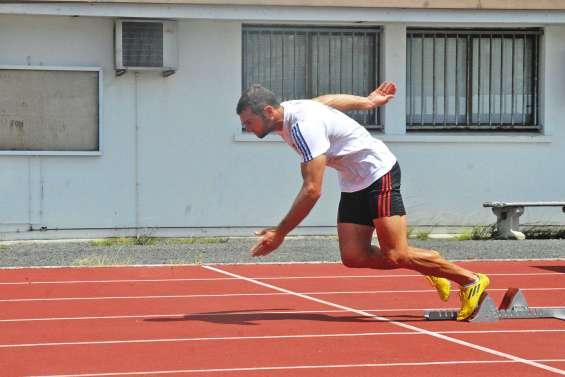 Votez pour l'exploit sportif de l'année (4/5) :Florian Geffrouais, les dix travaux inachevés