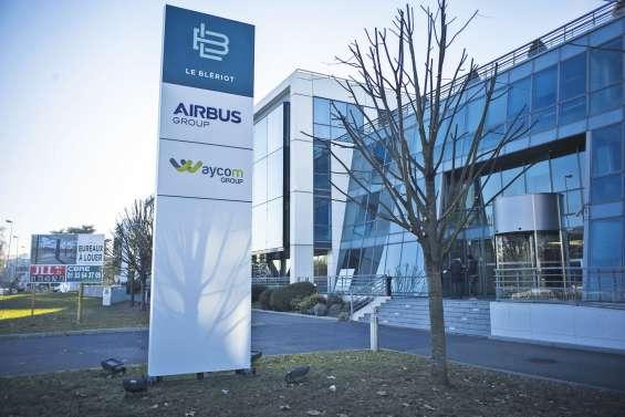 Airbus va supprimer 1 000 emplois