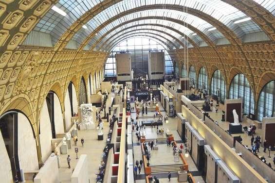 Musée d'Orsay : 30 ans d'originalité
