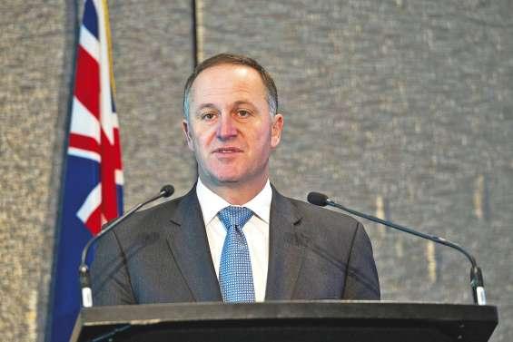 Le Premier ministre démissionne