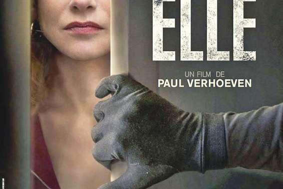 Isabelle Huppert dans la course aux Oscars