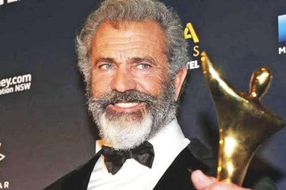 Le cinéma australien récompense Mel Gibson