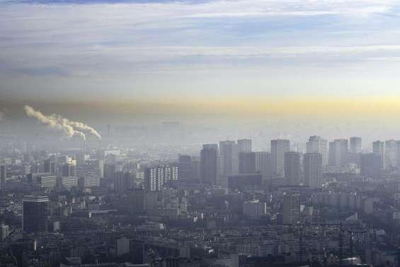 Pollution : une série de mesures d'urgence