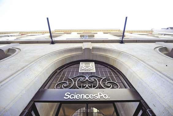 Sciences Po Paris fête quinze ans d'ouverture