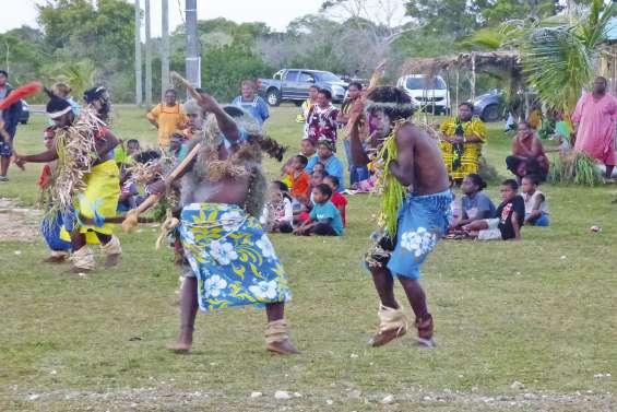 Le Nord invité à la kermesse  annuelle de la tribu de Hmelek