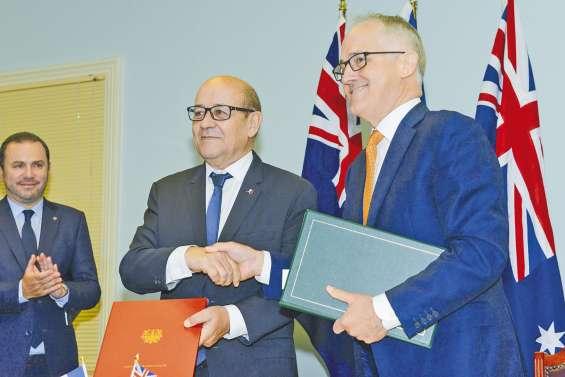 Un contrat à 34 milliards d'euros