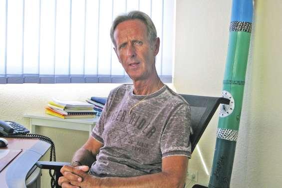 Le lycée Michel-Rocard  s'apprête à changer de directeur