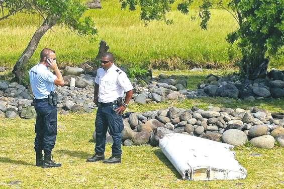 Le vol MH370 pas dans la zone de recherches ?