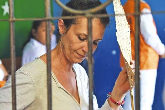 Début du procès  pour meurtre à Bali