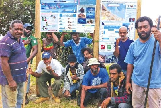 Apprendre à préserver les ressources marines