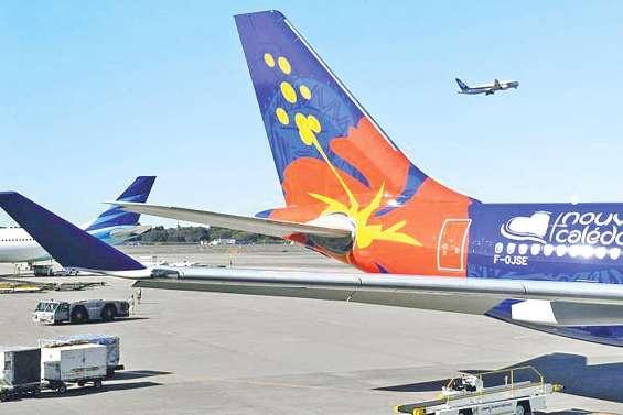Nouvel incident sur un A330 : le Tokyo-Nouméa cloué au sol