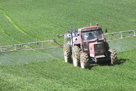 Un nouveau cadre pour les pesticides