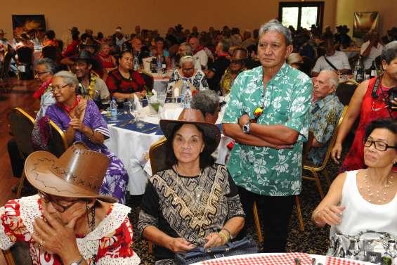 Les anciens de Païta se rassemblent pour bien commencer l'année